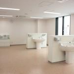 6F 小児・母性看護実習室