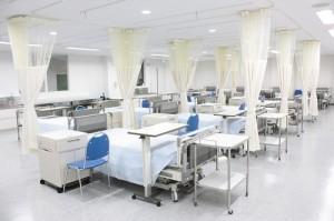 基礎看護学実習室