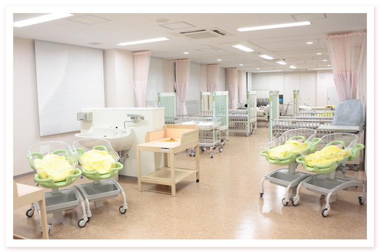戸田中央看護専門学校画像