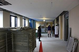 2階 メディカルシミュレーションルーム