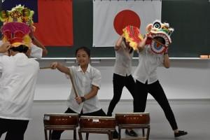 獅子舞-2