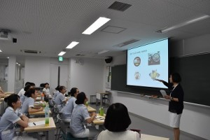 日本文化(講義)