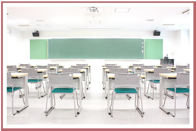 3F.4F.5F 教室